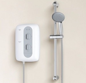 Grohe Electric Shower