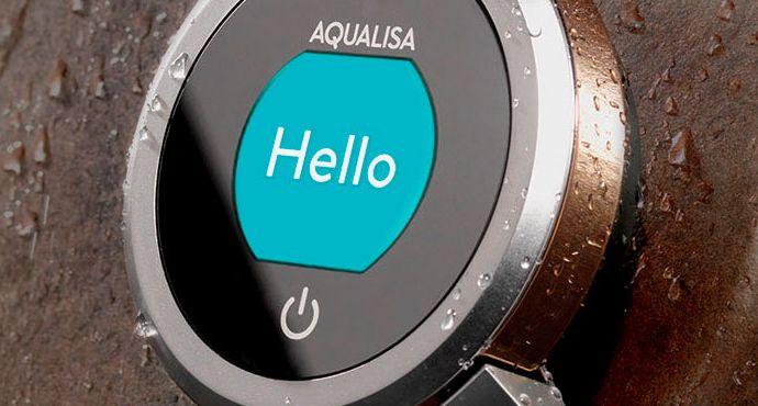 Aqualisa Q