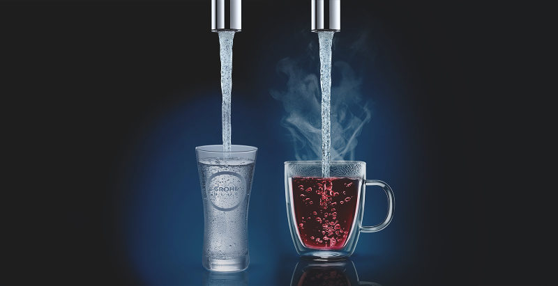Grohe Water Systems