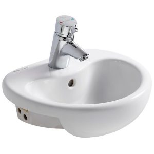 Armitage Shanks Contour 21 Splash 40cm Semi-Countertop Basin