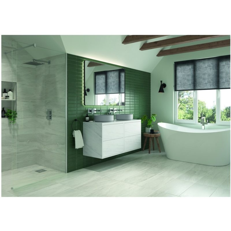 Bathrooms To Love Rio 600x800mm Backlit Mirror