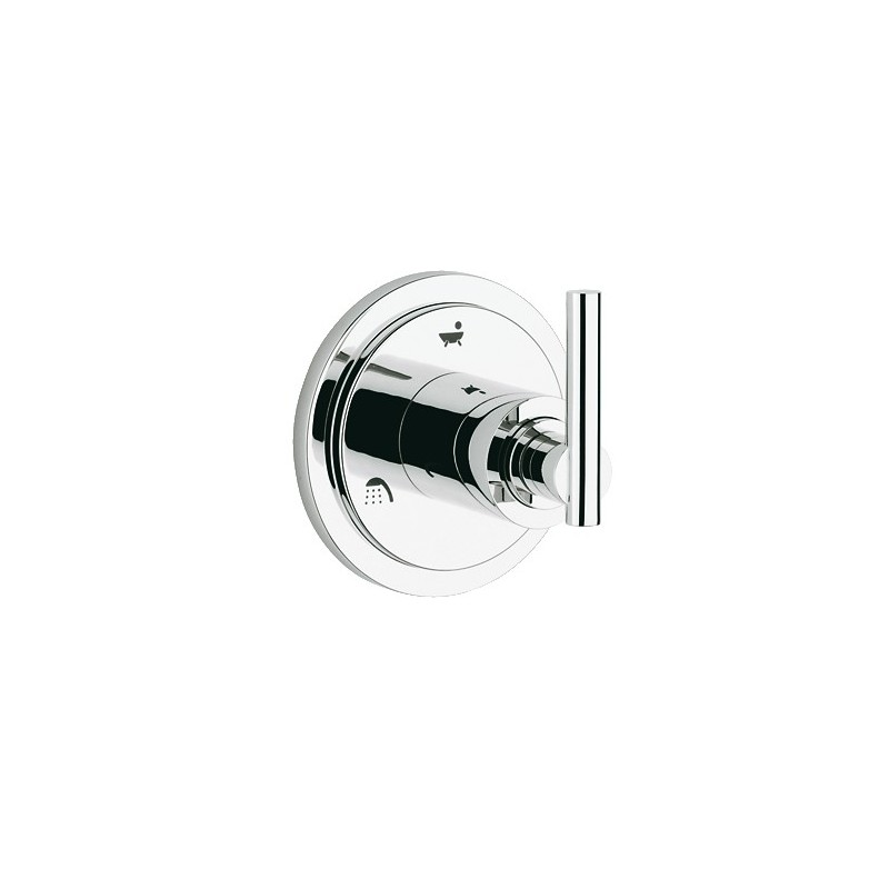 Grohe Atrio 5-Way Diverter 19134