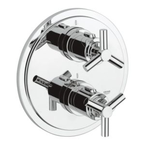 Grohe Atrio Ypsilon Thermostatic Shower Mixer 19394