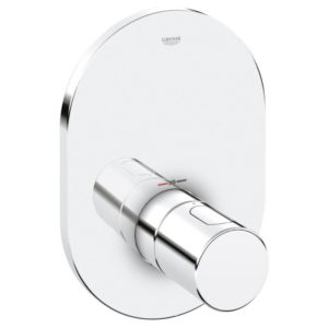 Grohe Grohtherm 3000 Cosmopolitan Central Shower Trim 19469
