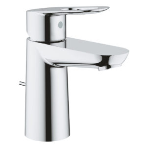 Grohe BauLoop Basin Mixer S-Size 23335