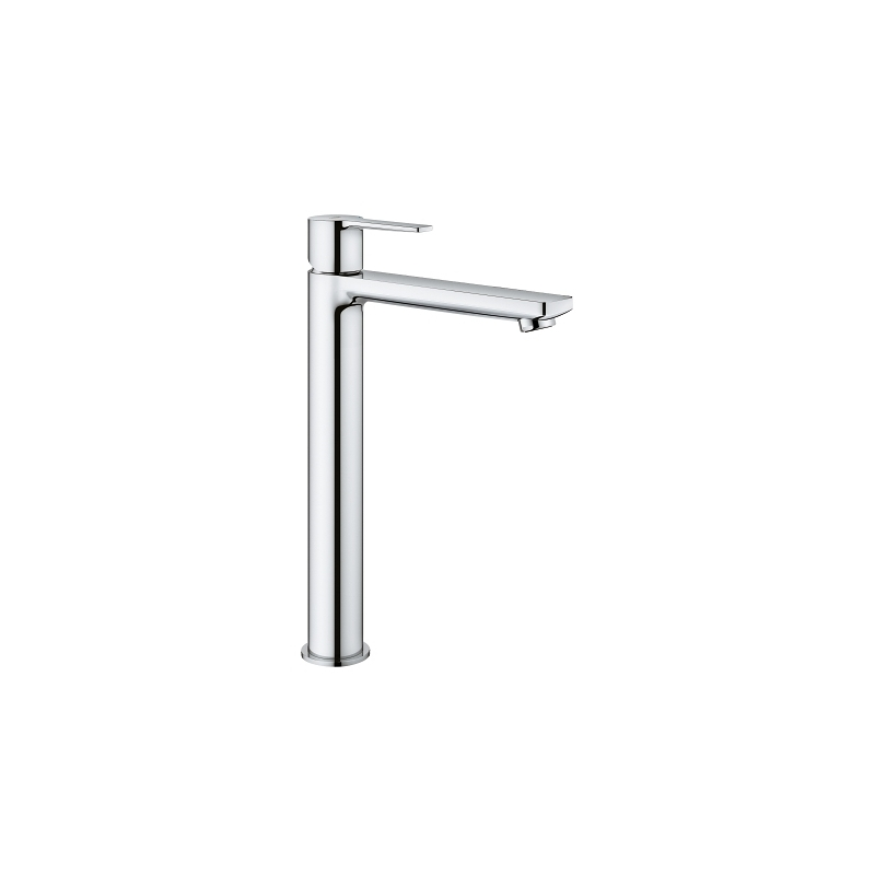 grohe lineare vessel basin mixer tap xl size 23405 chrome