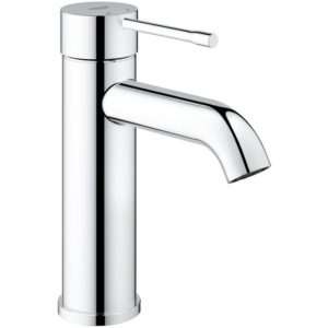"Grohe Essence Basin Mixer 1/2"" S-Size 23590"