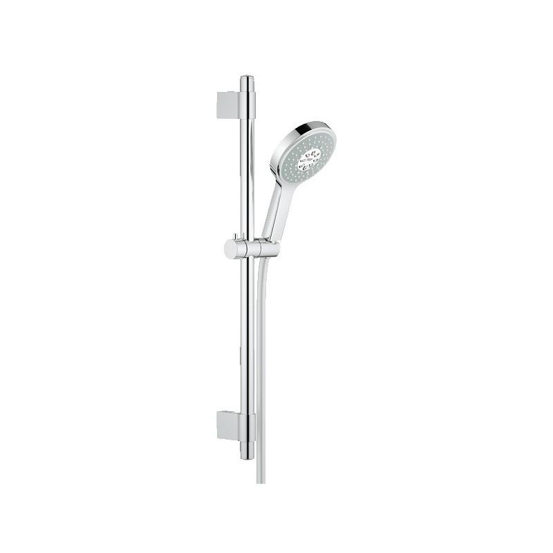 Chrome Grohe 27732-000 Power/&Soul 130 Cosmopolitan Shower Rail Set