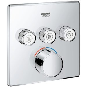 Grohe Smartcontrol Concealed Mixer with 3 Valves 29149