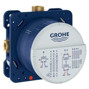 Grohe Rapido Smartbox Universal Rough-In Box 35600