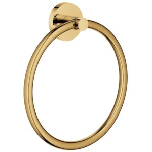 Grohe Essentials Towel Ring 40365 Cool Sunrise
