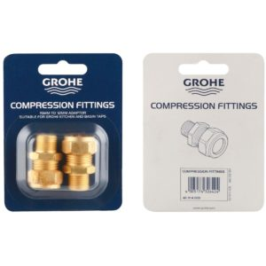 Grohe Compression MI Coupling 46914