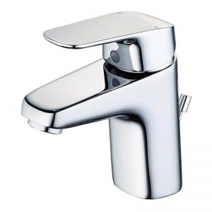 Ideal Standard Ceraflex Basin Mixer with Pop Up Waste B1811