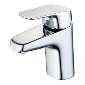 Ideal Standard Ceraflex Basin Mixer No Waste B1812 Chrome
