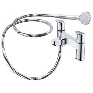 Ideal Standard Ceraflex Bath Shower Mixer B1823 Chrome