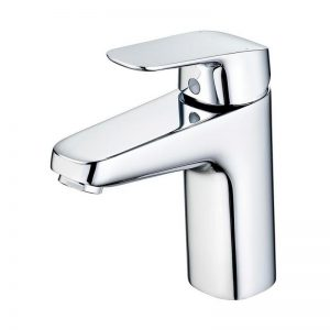 Ideal Standard Ceraflex Grande Basin Mixer No Waste B2326 Chrome