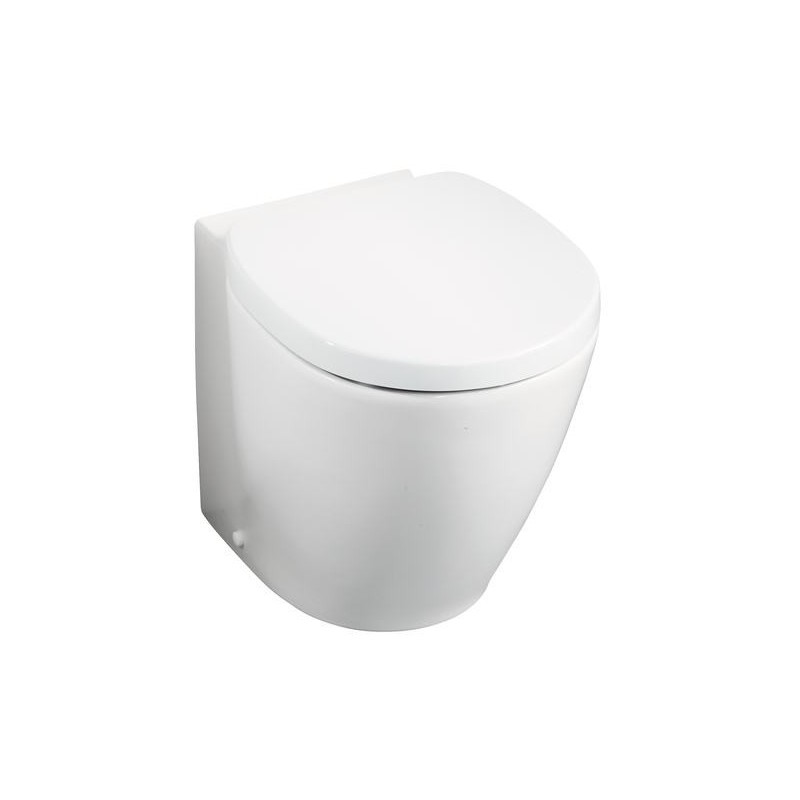 Ideal Standard Concept Space Back To Wall Wc E1208 E120801