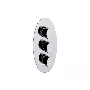 Sagittarius Oveta Concealed Shower Valve 3 Way Divertor